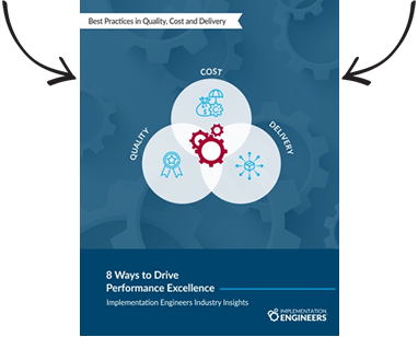 8 Ways to Drive Performance Excellence